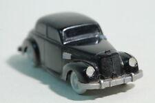 281 Typ 2C Wiking Polizeiwagen Mercedes 220 1954 - 1960 / schwarz