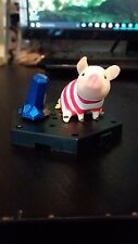 Monster Hunter Poogie Figure (Red/White Stripes)
