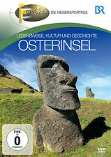 DVD Isla de pascua BR Fernweh la Resiemagain con Recomendaciones expertos en