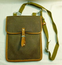 New 1950's Russian Soviet Army Sergeant Uniform Map Case Bag Pouch USSR Nice