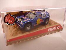 "NINCO 50380 VOLKSWAGEN TOUAREG ""DAKAR 05"" 1/32 SLOT CAR"