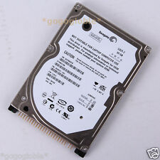 "Working Seagate ST980210A 80 GB 5400 RPM 2.5"" PATA IDE 2 MB HDD Hard Disk Drives"