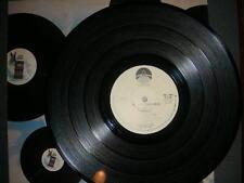 "PROMO Soul 12"" Teddy Pendergras3 - Joy (5 Versions) Asylum  NM 1988"