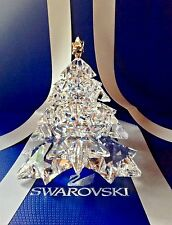 ***Swarovski Figurine 2012 CHRISTMAS TREE SHINING STAR (RETIRED)