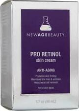Global Beauty Care New Age Beauty –Pro Retinol Skin Cream Anti-Age