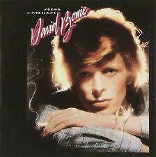 DAVID BOWIE - YOUNG AMERICANS: CD ALBUM (1999 Remaster)