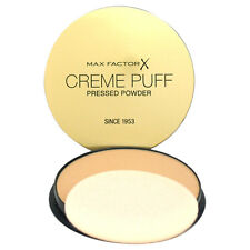 Creme Puff - # 41 Medium Beige by Max Factor for Women - 21 g Foundation