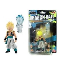 Bandai Dragon Ball Z Shodo SSGSS GOTENKS &; GHOST Personaggio articolato