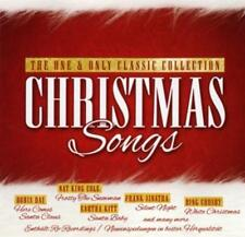 Various - Christmas Songs/the One & Only Classic Collection - CD NEU
