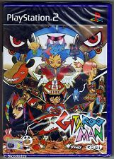 PS2 Gitaroo Man ( 2002 ), UK Pal , Brand New & Sony Factory Sealed