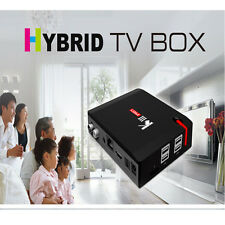 New DVB-T2+DVB-S2 KIIIpro Smart TV Box Android6.0 Octa core 3+16GB 2.4G/5G  WiFi