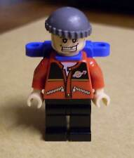 Lego Spider-Man - Jewel Thief - Juwelendieb Dieb Räuber - Figur Spiderman Neu