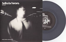 Hell Is For Heroes - Retreat - Scarce UK grey vinyl 7""