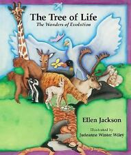 The Tree Of Life: The Wonders Of Evolution-ExLibrary
