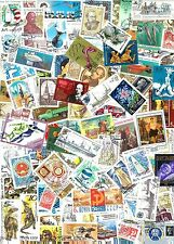 Russia- Nice Collection of 100 different Used/CTO stamps ......D 6D13