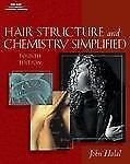 HAIR STRUCTURE and CHEMISTRY SIMPLIED Cosmetology BOOK 4th Edition by John HALAL