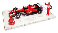Ferrari F248 GP Interlagos 2006 M.Schumacher J2996 1/18 Hot Wheels