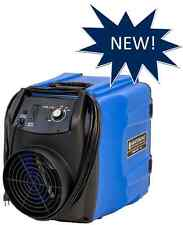 Abatement Technologies Predator 750 Portable Air Scrubber Negative Air PRED750HC