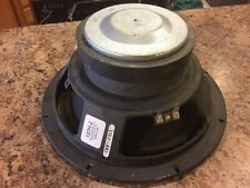 JBL 127H-2 Woofer for JBL 8340 Needs foam surround.