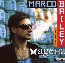 Marco Bailey - Live At Ageha Tokyo (CD 2007)