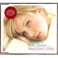 MAXI CD Delta GOODREM Innocent eyes 4-track jewel case