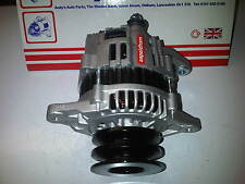 TO FIT NISSAN D21 PICK UP & NAVARA D22 2.5 D TD Di DIESEL BRAND NEW ALTERNATOR