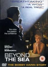 Beyond The Sea [DVD] By Kevin Spacey,Kate Bosworth.