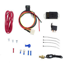 Mishimoto Adjustable Fan Controller Kit - 1/8 NPT Sensor