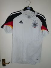 Germany 2004 home shirt  XL youth 34/36 schweinsteiger 7
