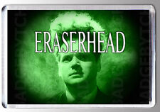 ERASERHEAD LARGE FRIDGE MAGNET - CULT CLASSIC !
