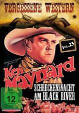 DVD Schreckensnacht am Black River - Vergessene Western - Vol. 23 (2011)