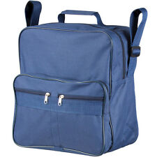 NEW Wheelchair Backpack Bag - Zippered Pockets Accessory Keep Essentials Handy