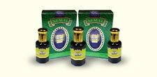 Attar Musk Amber 96 10ml Nemat Perfume Oil No Alcohol Natural by Ambrosial