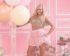 Summer Rae WWE Divas 8x10 Valentines Day photo #5
