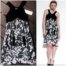 NWT ALICE McCALL Nasty Gal Anthropologie Cut-Out $320 Elvis & Priscilla Dress 4