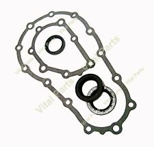 Suzuki Sidekick Vitara XL7 Geo Tracker Transfer Case seals Kit G130 1989-On