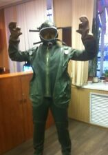 Very Rare!!! Heavy Rubber Russian Soviet Army Diving Dry Suit GK-6