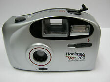 20 Hanimex 35mm Film Cameras VC3200 Brand New in Box W/ Flash & Large Viewfinder