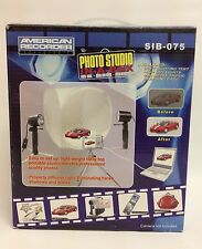 Photo Studio-In-A-Box American Recorder Technologies SIB-075