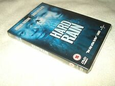 DVD Movie Hard Rain
