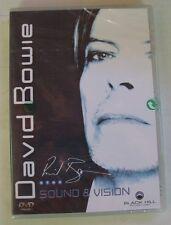 DVD DAVID BOWIE - SOUND & VISION - NEUF