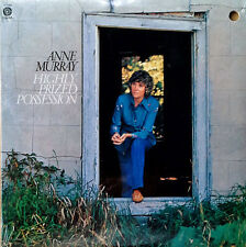 ANNE MURRAY - HIGHLY PRIZED POSSESSION - CAPITOL - 1974 LP - STILL SEALED