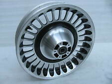 Harley-Davidson Knuckles Front Wheel Touring Ultra Classic Electra Glide Limited