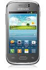 Samsung Galaxy Young GT-S6310N - 4GB - Silber (Ohne Simlock) Smartphone