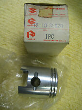SUZUKI AS50/JR50/TS50 1.0 OVER PISTON 12110-35020 NOS!