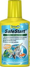 Tetra safestart Safe Start 50ml peces vivos bacterias