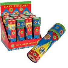 "Schylling Classic Tin Kaleidoscope - 7"" by Schylling - only one included - CTK"