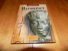 ANCIENT CIVILIZATIONS HATSHEPSUT Egypt Queen Discovery History Channel LN DVD