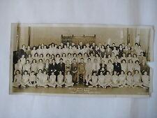1931 Dancing Masters of America Normal School PHOTO Los Angeles LA CA vtg dance