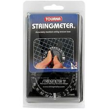 Tourna Stringmeter String Tester - Monitors String Tension - Free P&P
